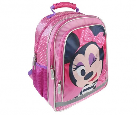 8922ed8fe4 Školská taška Leslie Premium