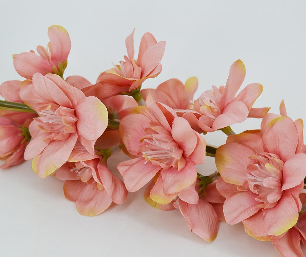 Umělá květina Delphinium