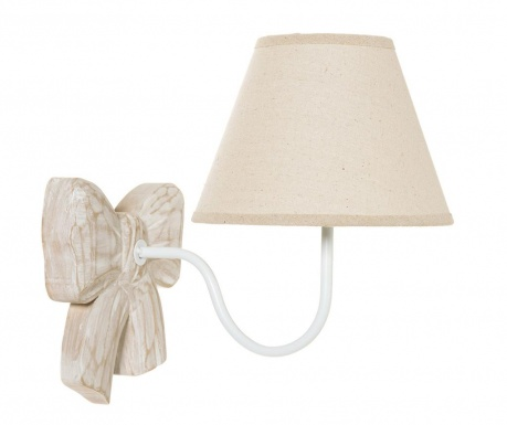Zidna svjetiljka Bow Cutie