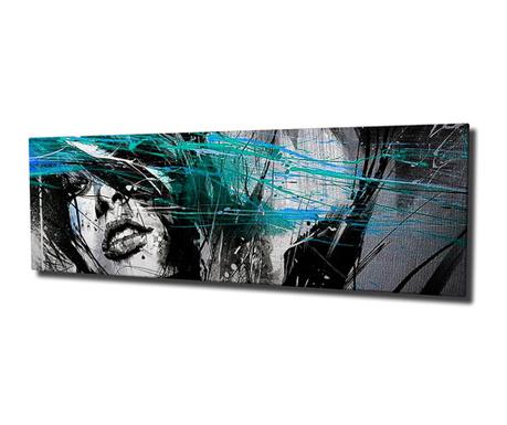 Obraz Mara 30x80 cm