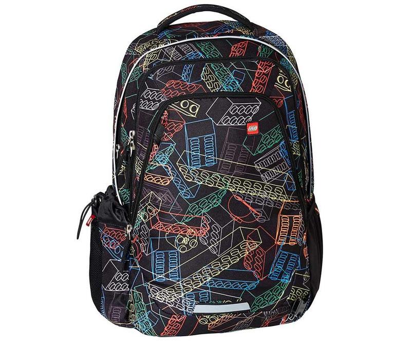 Školska torba Lego Zero