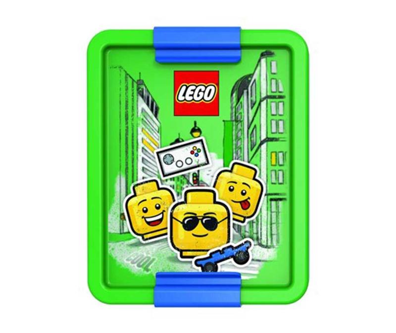 Cutie pentru pranz Iconic Boy Lego