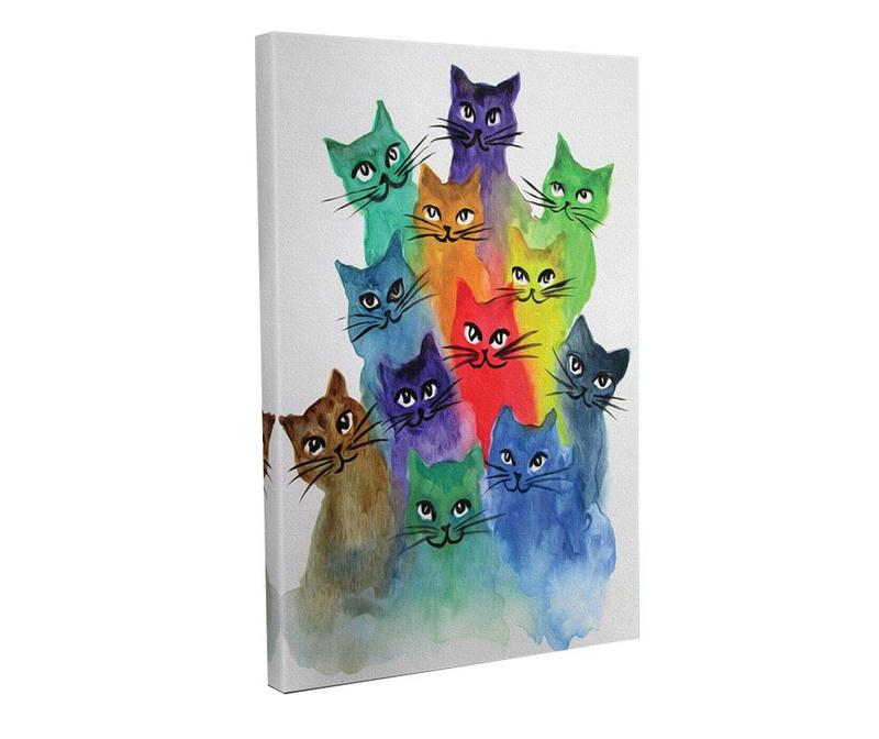 Slika Cats 30x40 cm