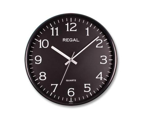 Nástěnné hodiny Slim