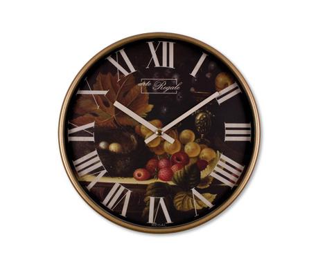 Nástěnné hodiny Autumn