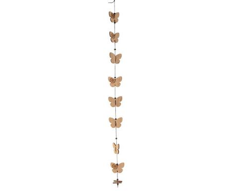 Висяща декорация Butterflies
