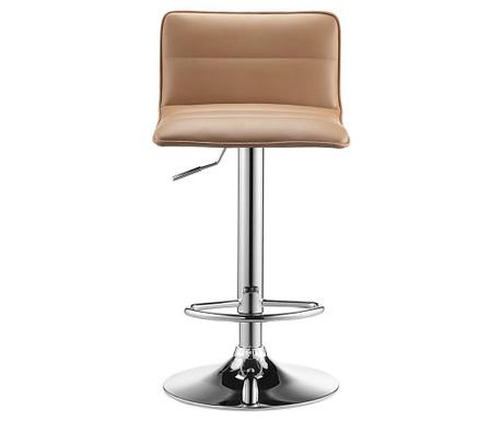Barová židle Dagor Taupe