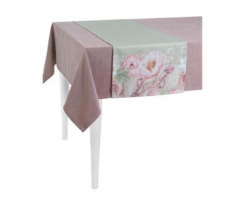 Terrance Grey Asztali futó 40x140 cm