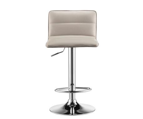 Barová židle Dagor Grey