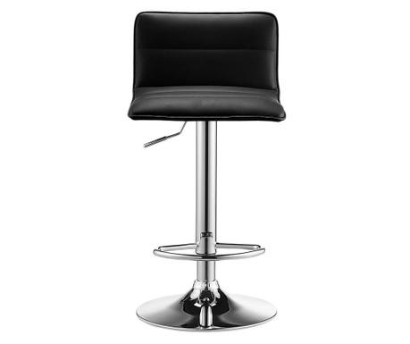 Barová židle Dagor Black