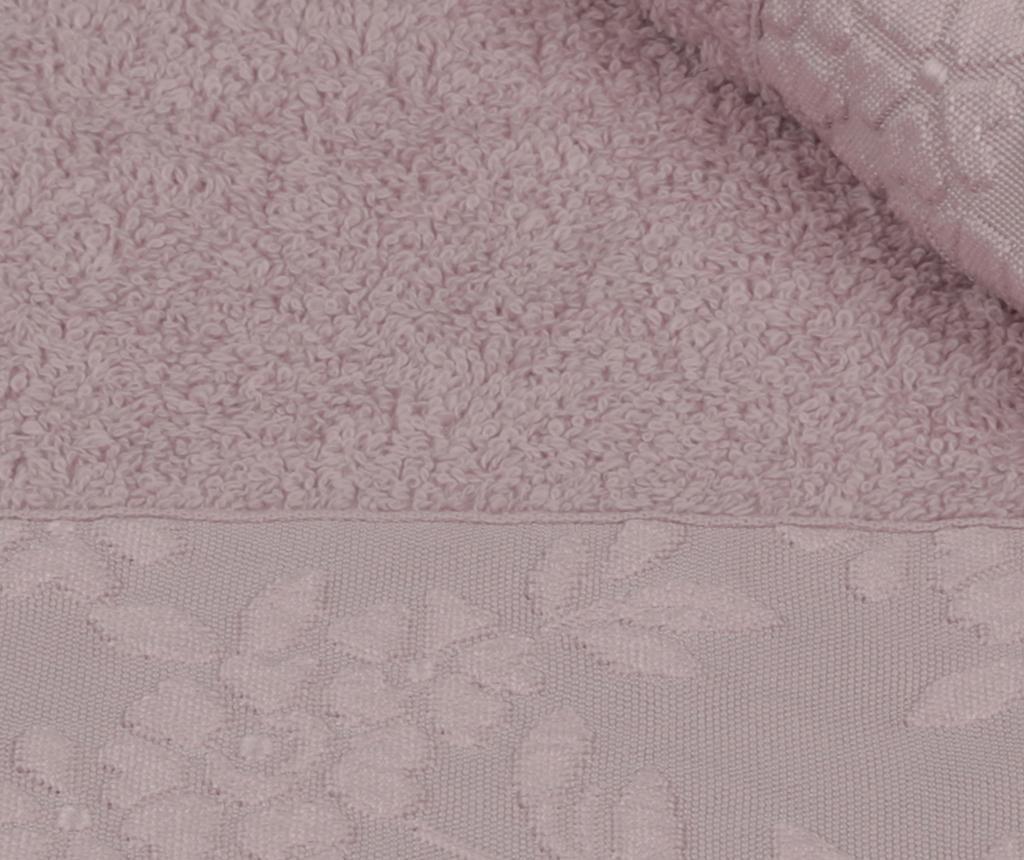 Pamela Lilac 2 db Fürdőszobai törölköző 50x90 cm