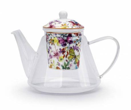 Čajník s infuzérem Fairy Spring 1.2 L