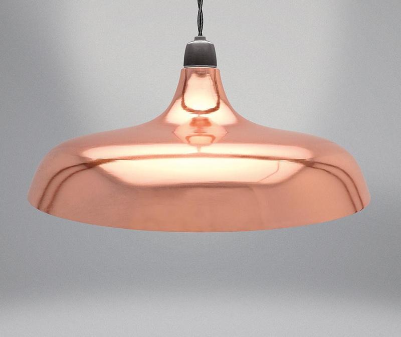 Sjenilo Dome Coolie Copper