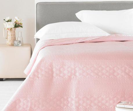 Zaza Pink Ágytakaró 240x260 cm
