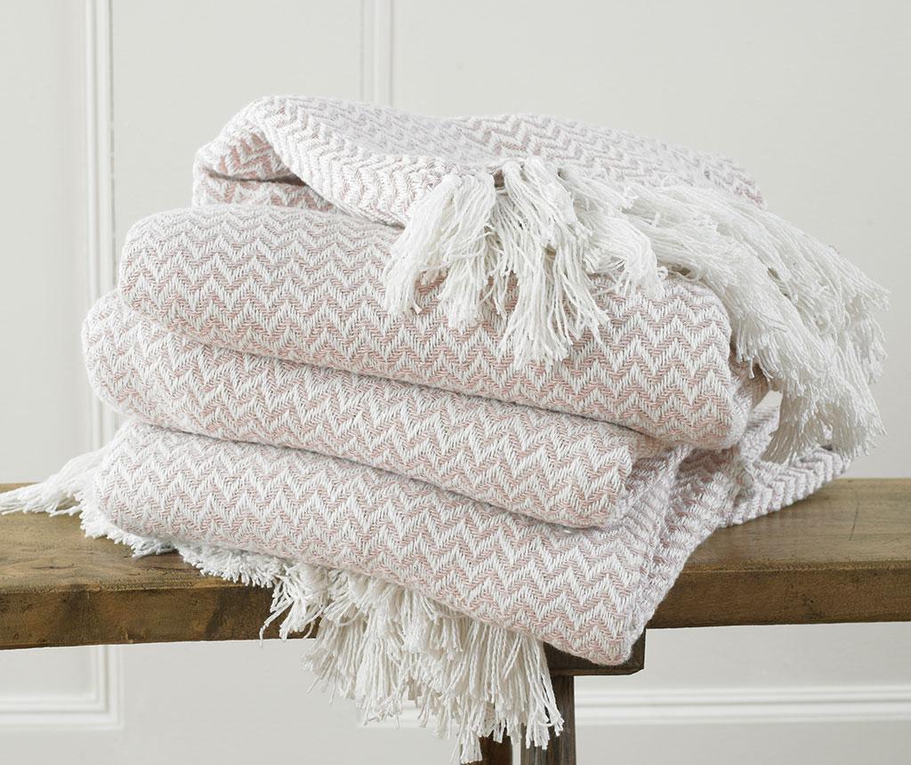 Одеяло Safi Blush 228x254 см