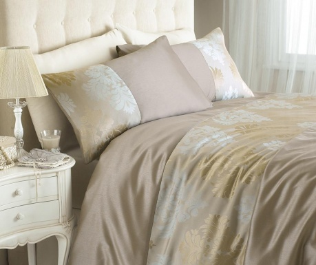 Zestaw na łóżko Double Rococo