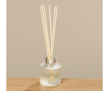 Dyfuzor z olejkami eterycznymi i patyczkami  Cubo Vanilla