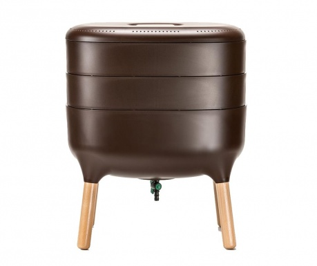 Kutija za kompost Urbalive Brown
