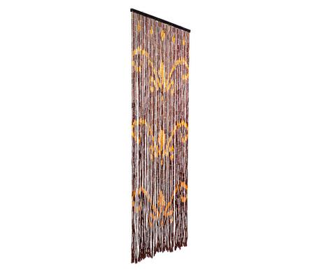 Brasil Ajtófüggöny 90x200 cm