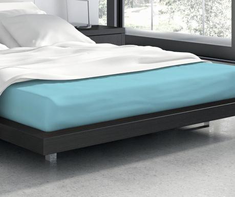 Σεντόνι Modern Turquoise 160x200 cm