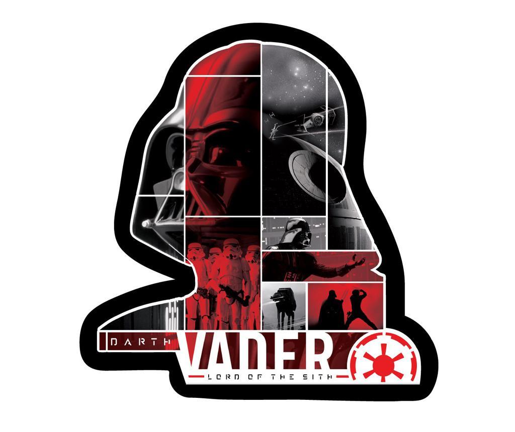 Ukrasni jastuk Star Wars Darth Vader 32x33 cm