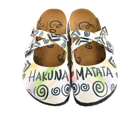 Saboti dama Hakuna Matata 38