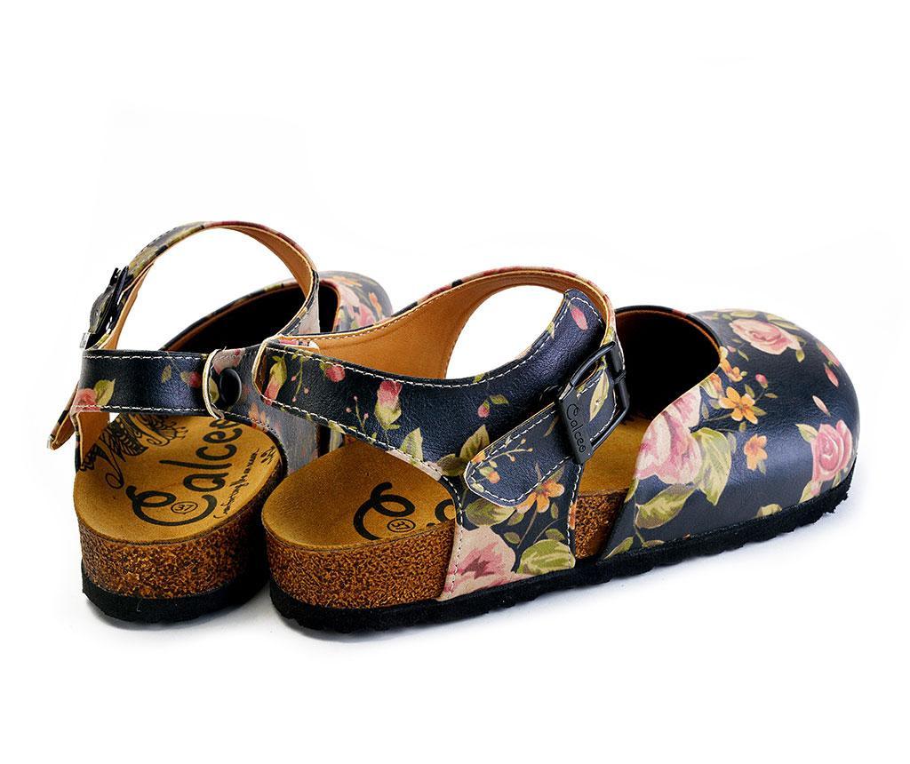 Sandale dama Lumber 39