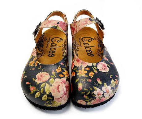 Sandale dama Lumber 42