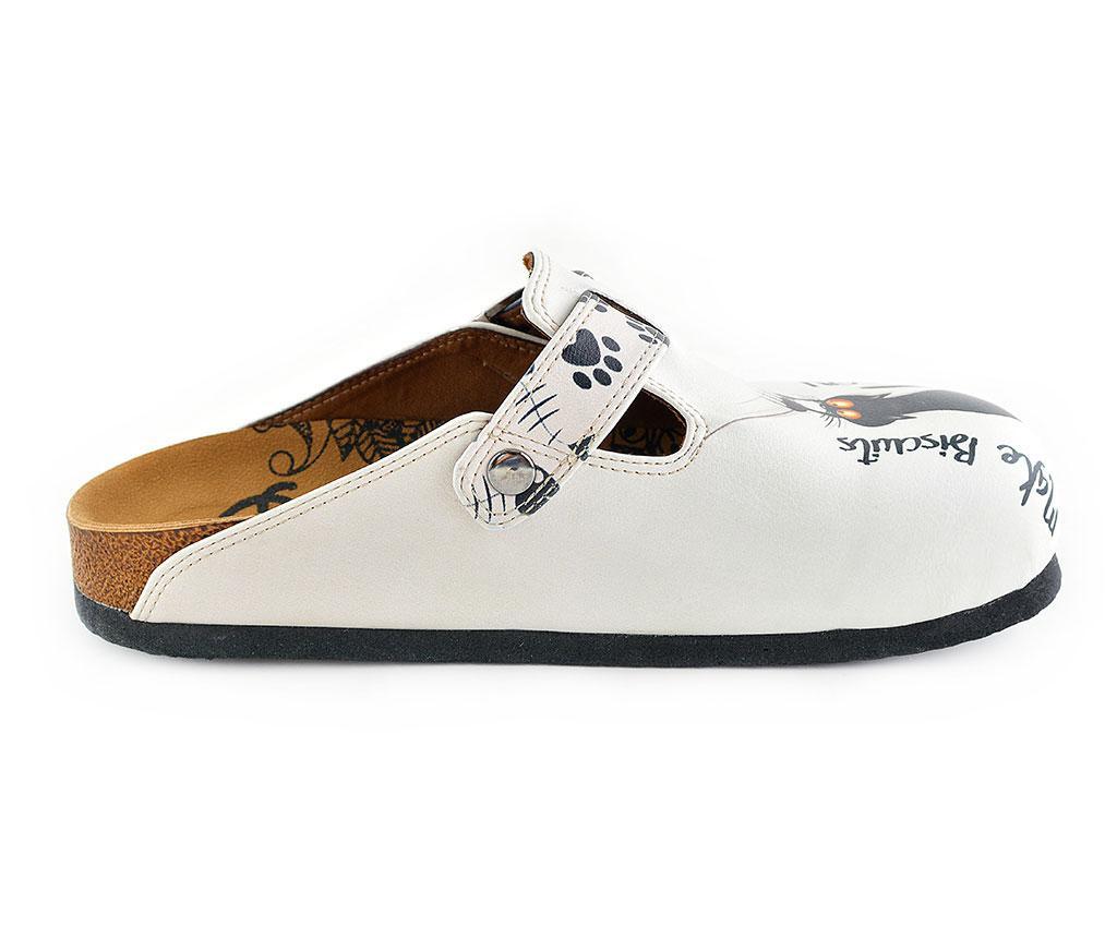 Дамски обувки тип сабо Georgia 39