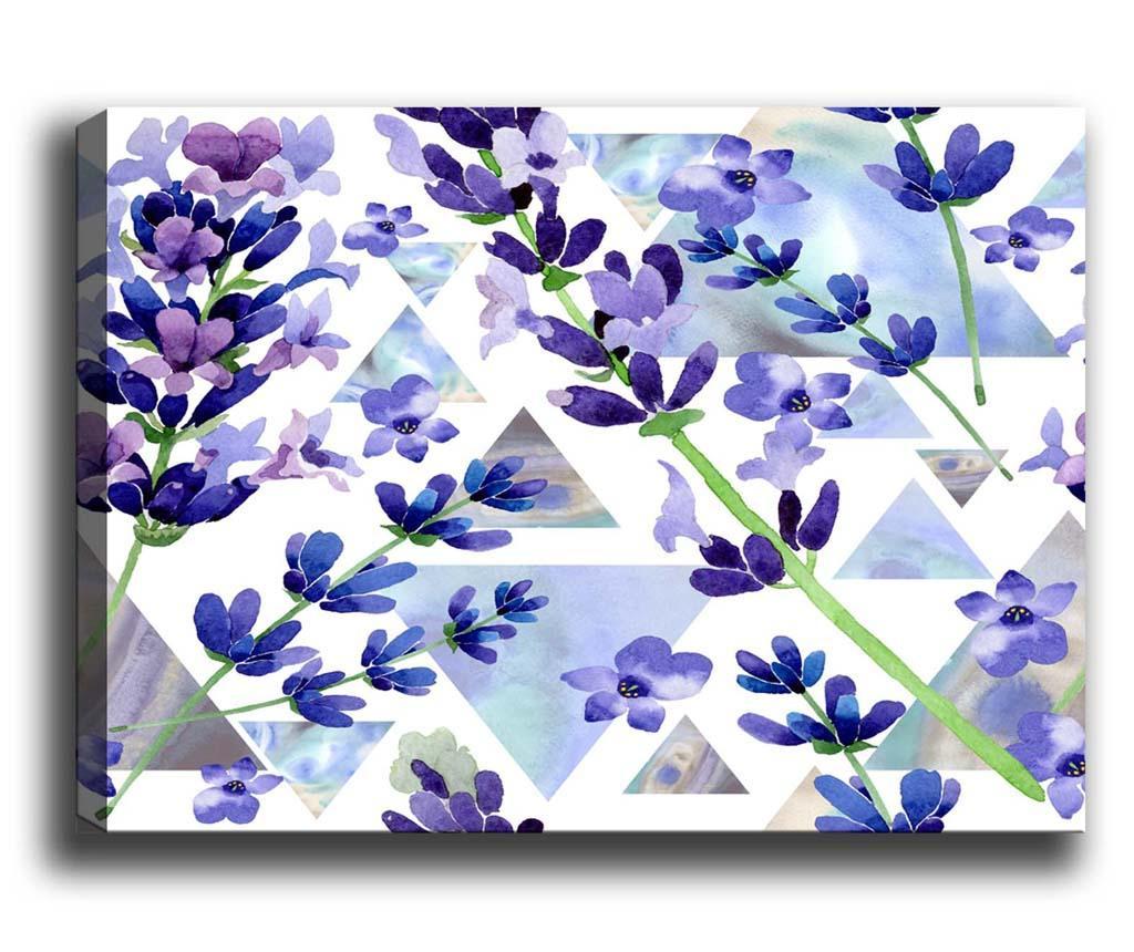 Slika Lavender Fantasy 50x70 cm