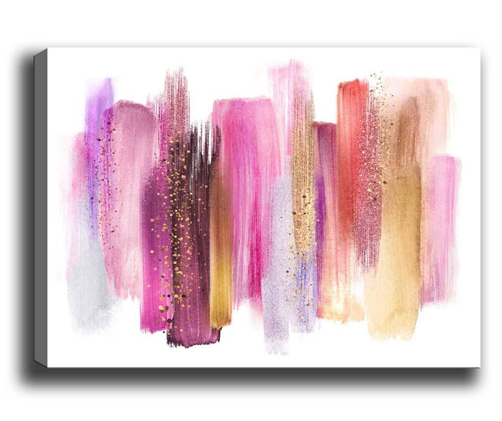 Slika Glitter 50x70 cm