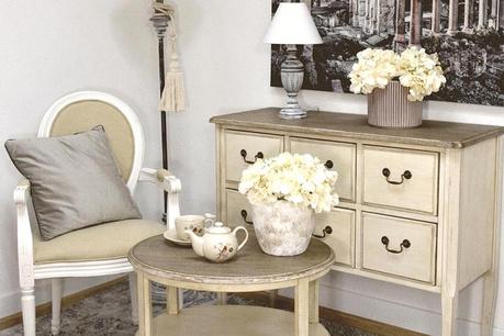 Мебели LivinHill