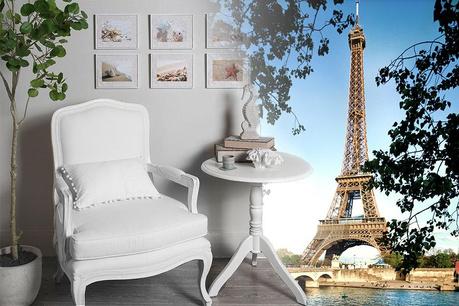 Απόδραση στο Παρίσι