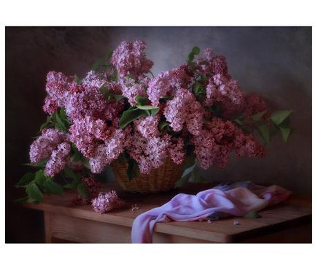 Картина Lilac