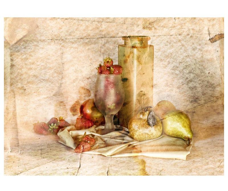 Fruits Kép 75x100 cm