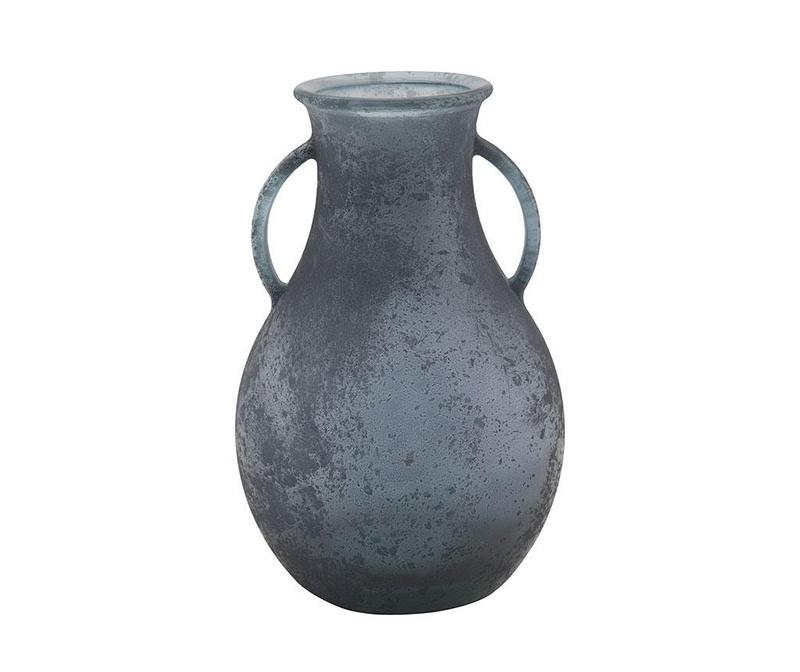 Váza Chad Tall Blue