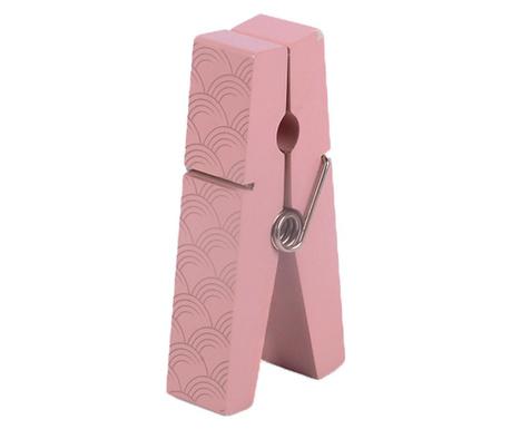 Закачалка Clip Pink