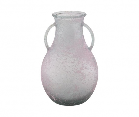 Chad Tall Pink Váza