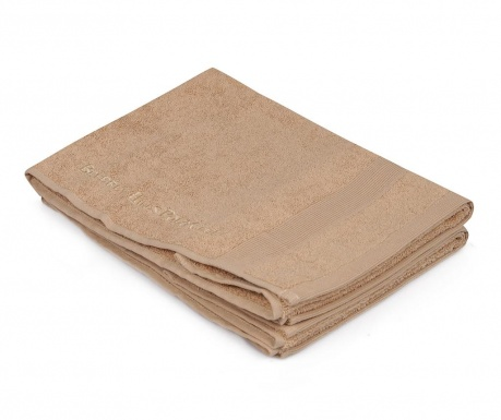 Set 2 ručnika za noge Athena Cream 50x86 cm