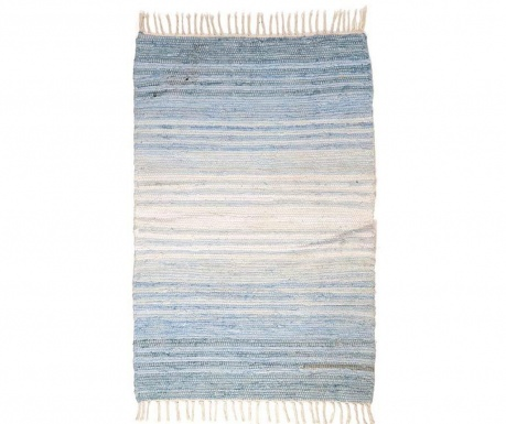 Chindi Light Blue Szőnyeg 60x120 cm