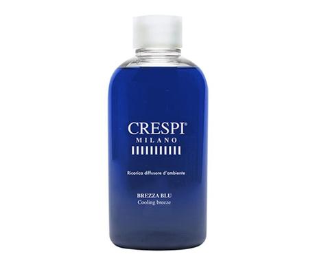 Rezerva difuzor uleiuri esentiale Brezza Blue 500 ml