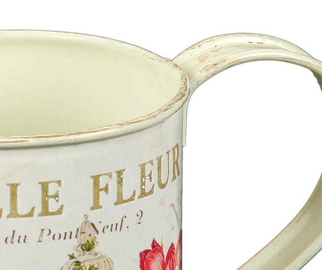 Stropitoare decorativa Belle Fleur Small Can