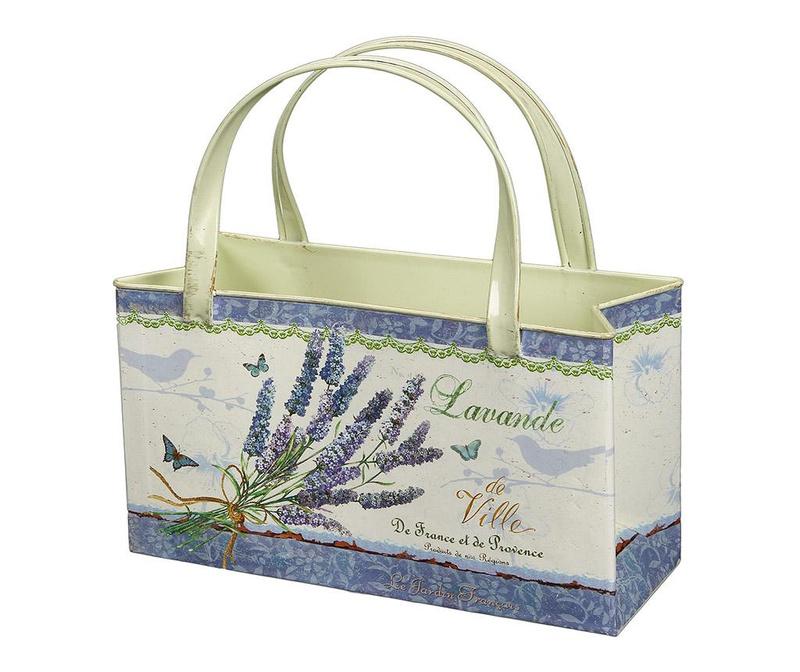 Jardiniera Lavender Bag