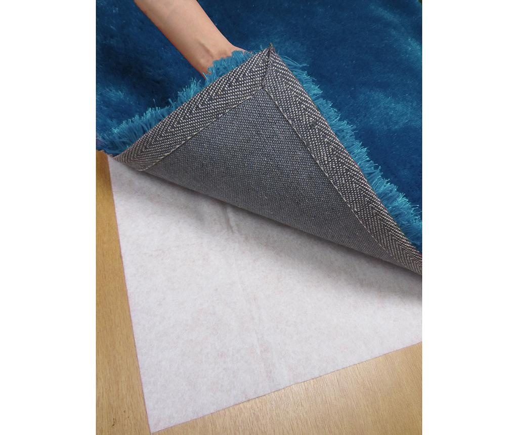 Folie antiderapanta covor Core Cream 80x150 cm