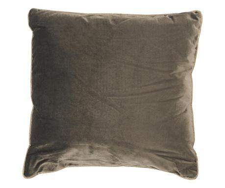Dekorační polštář Countra Marron Beige 45x45 cm