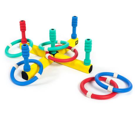 Jucarie cu inele Ringer