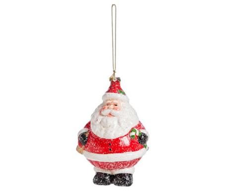 Κρεμαστό διακοσμητικό Santa Klaus