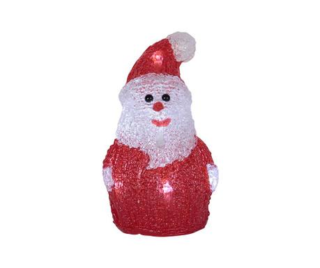 Светеща декорация Santa
