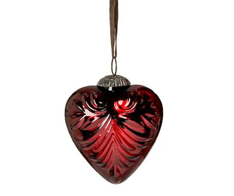 Διακοσμητική μπάλα Heart Spark