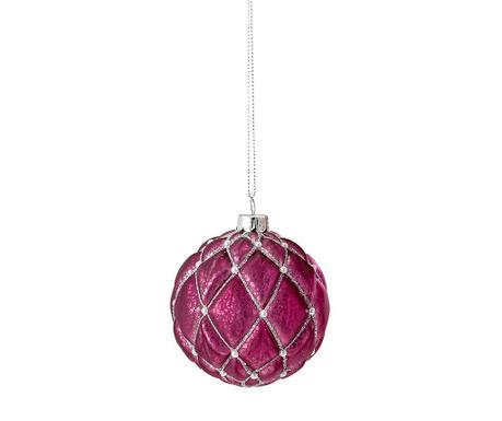 Διακοσμητική μπάλα Safina Purple